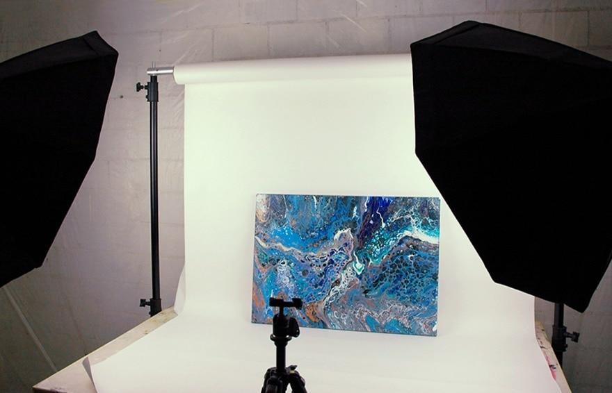 professionelle Fotos erstellen