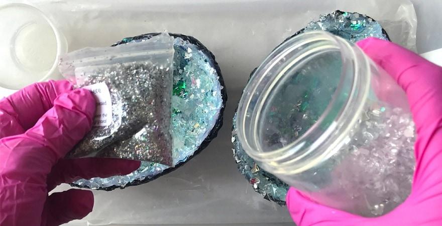 resin geoden ei arbeitsschritte 15