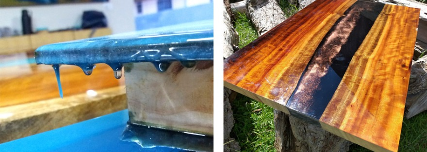 epoxy river table finish