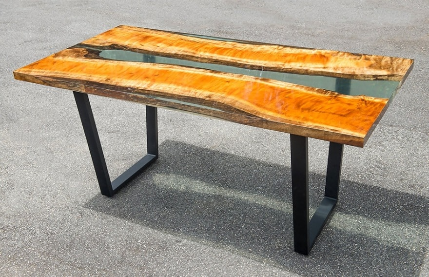 epoxy river tables