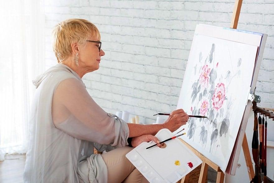 aquarel beginners