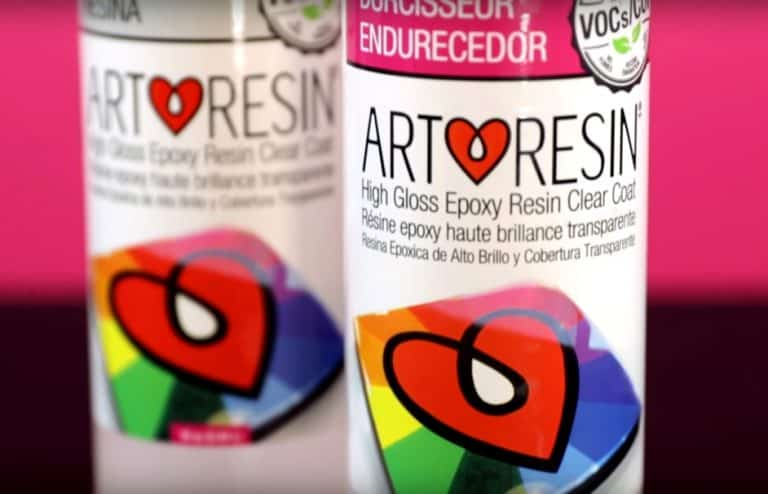 Art Resin – All about this popular Epoxy Brand