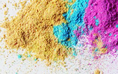 Pigmenti per Resina – Come colorare Resina Epossidica