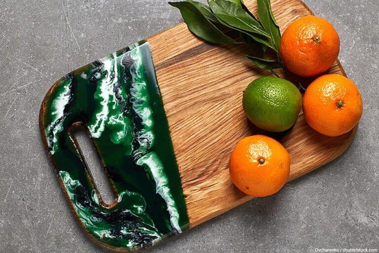 Resine Alimentaire – Guide à propos resine epoxy danger
