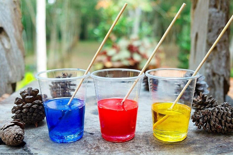 transparante epoxy giethars