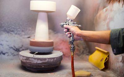 Kaufratgeber: Airbrush Absauganlagen im Test
