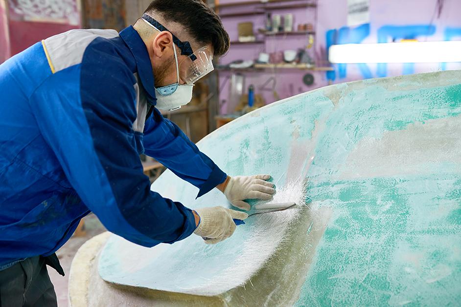 Best Marine Epoxy Paints and Marine Epoxy Resins