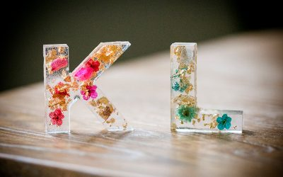 Preserving Flowers in Resin – How to Preserve Flowers in Resin