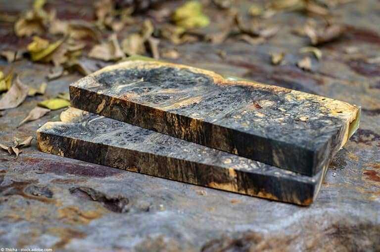 How to Stabilize Wood with Resin? – Guide for Stabilized Wood