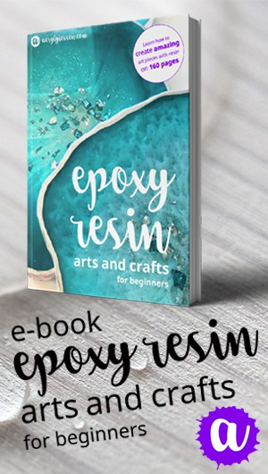 banner sidebar ebook epoxy resin