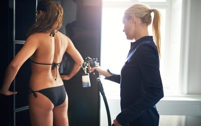 Best Spray Tan Machine – Guide to Spray Tanning Kits