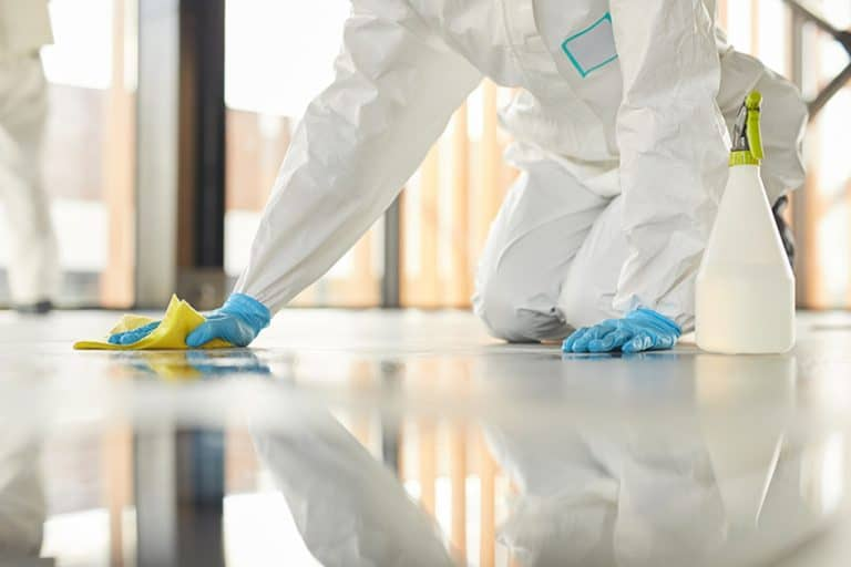 How to Clean Epoxy Floors – Complete Floor Maintenance Guide
