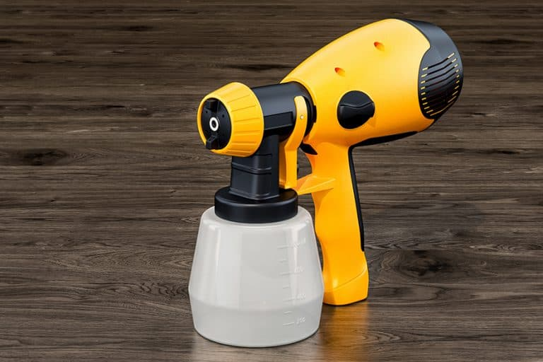 Best Cordless Paint Sprayer – Everything about Battery Paint Sprayers