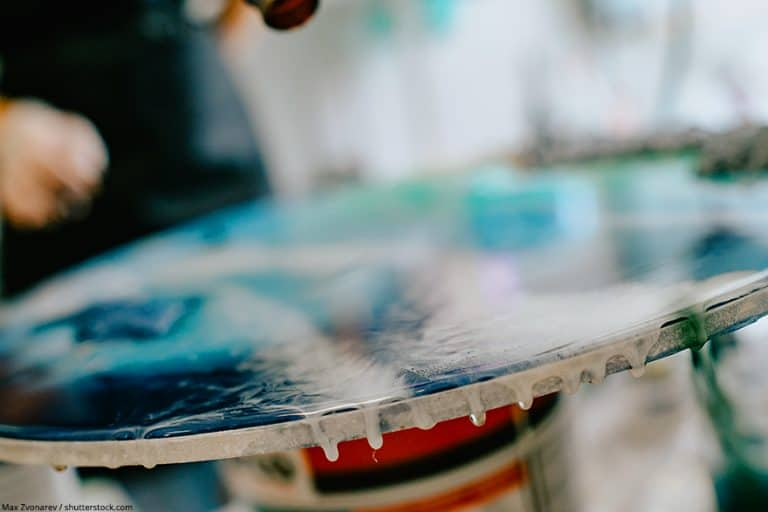 Epoxy Clear Coat – Best Top Coat for Floors, Paintings and Countertops