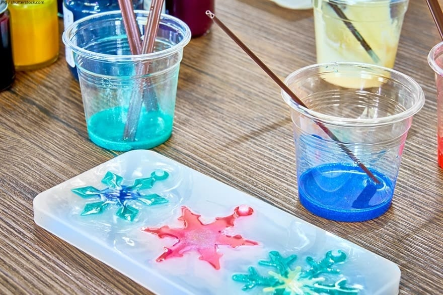 How to Use Resin – Your Resin Tutorial for DIY Projects