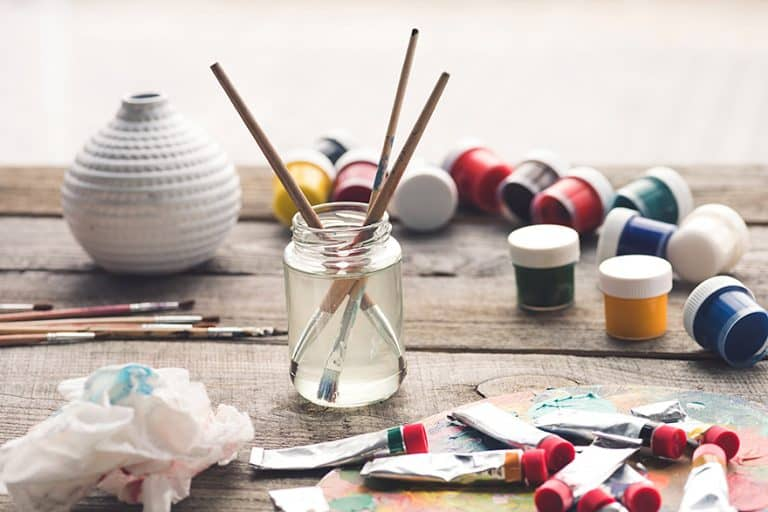 Best Acrylic Paint for Beginners, Advanced and Professionals