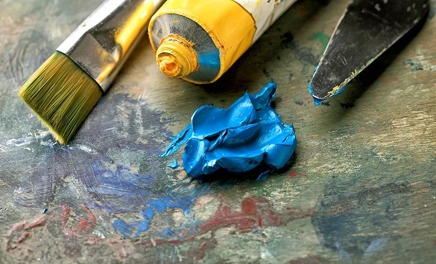 best gouache paint