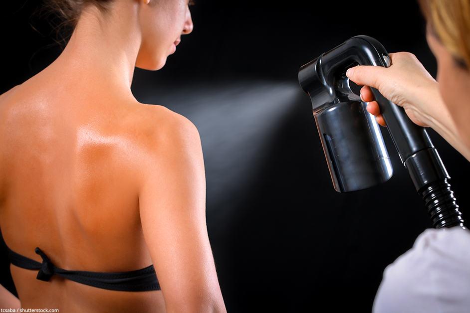 how long do spray tans last