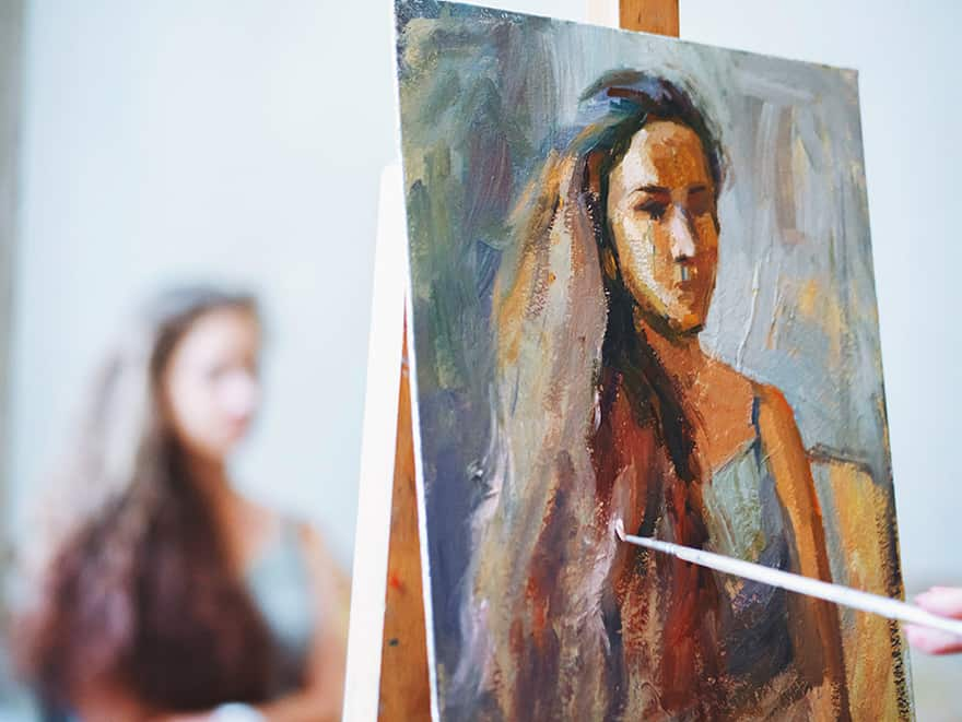 Oil Painting Techniques – Discover the different Oil Painting Styles