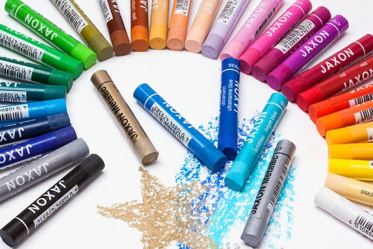 Best Oil Pastels – Full Guide about Oil Crayons