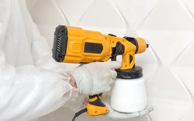 best professional airless paint sprayer