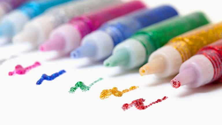 Best Glitter Pens – All about the Sparkly Gel Pens for Coloring