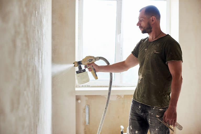 Best Paint Sprayer for Walls – All about Indoor Paint Sprayers