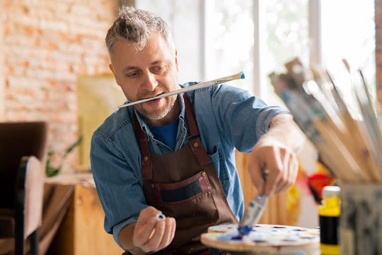 Oil Painting Mediums Overview – Best Medium for Oil Painting