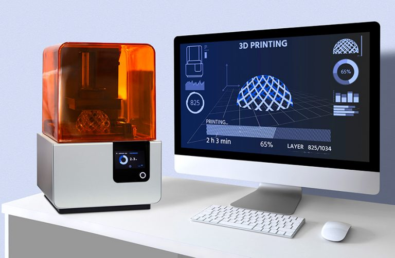 Best Resin 3D Printer – Resin Printing Tutorial and Overview