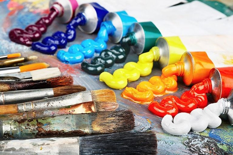 How Long Does Oil Paint Take to Dry – Your Complete Guide