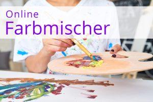 farben mischen online