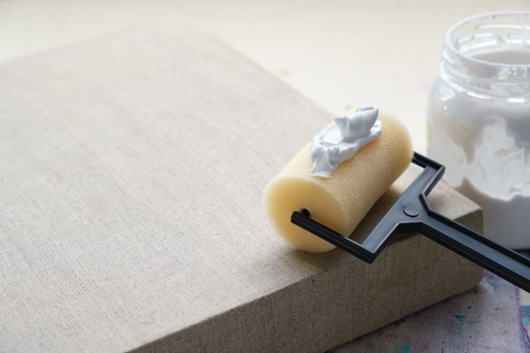 How Long Does It Take Gesso to Dry? Our Complete Guide