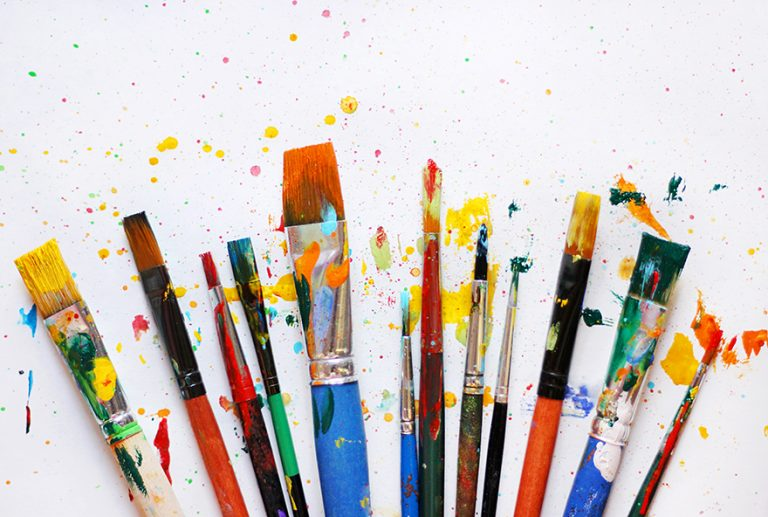 Best Acrylic Paint Brushes – Your Complete Guide for Acrylic Brushes