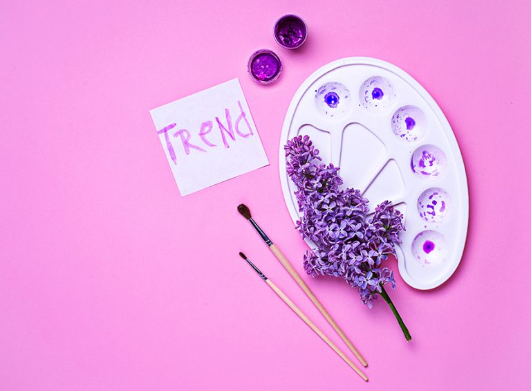 Shades of Purple –Learn All About the Types of Purple