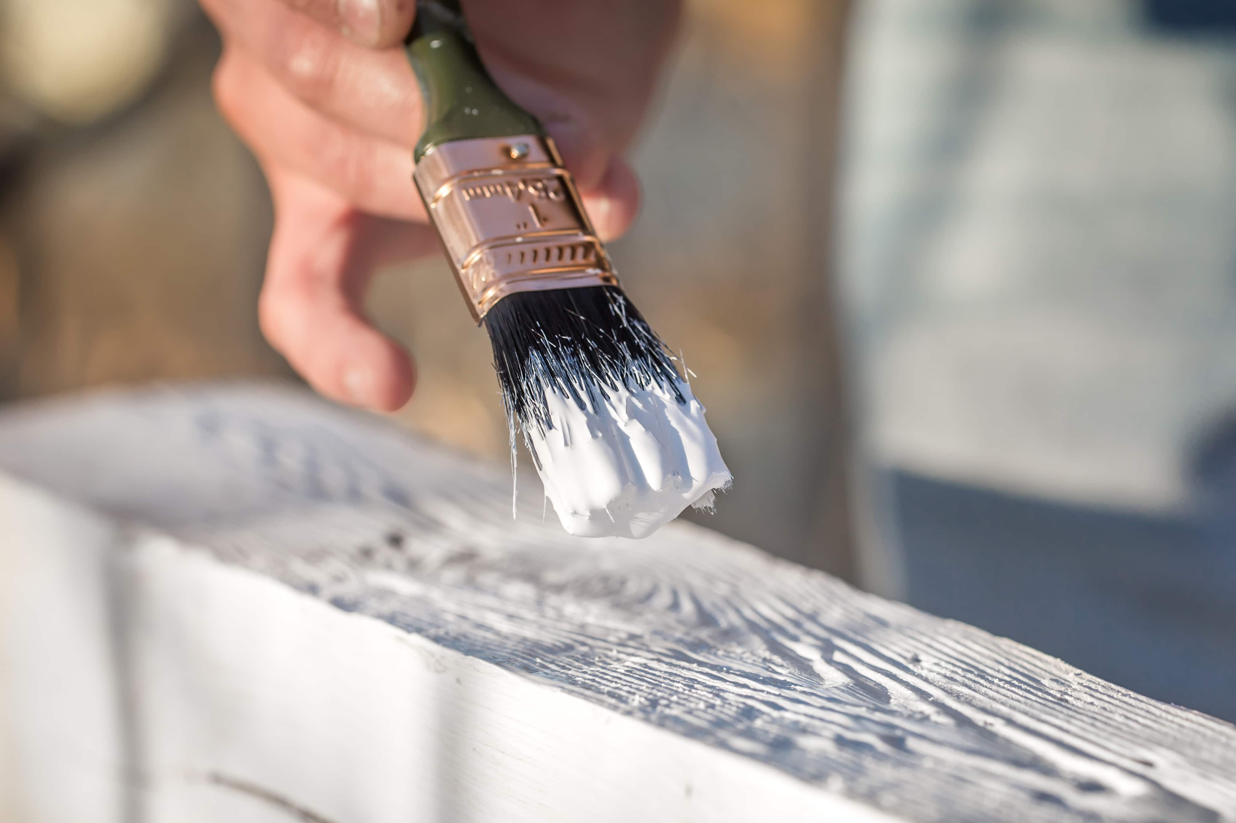 gesso for wood