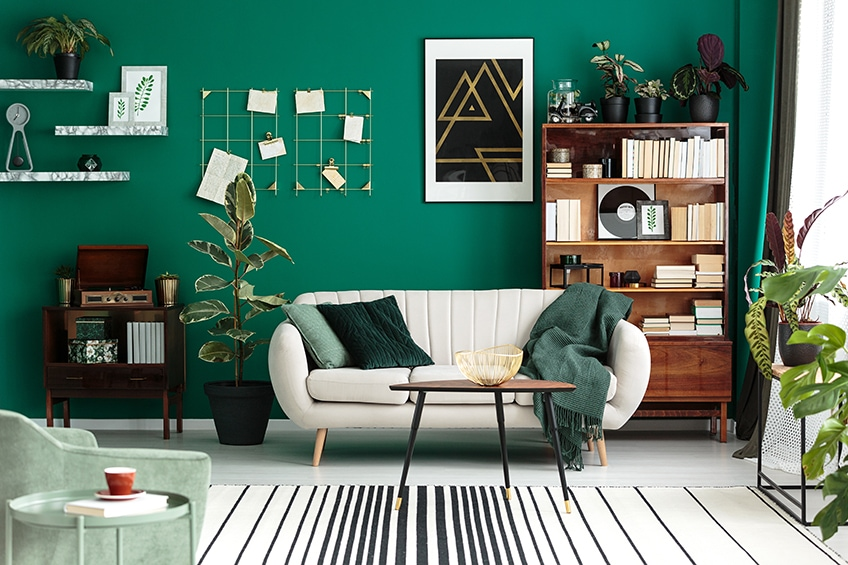 what colors make teal