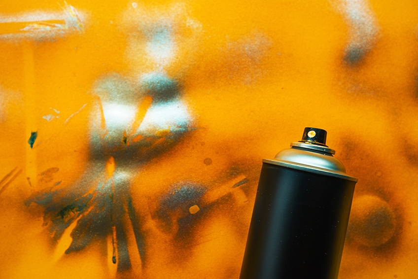 best-gold spray paint for metal