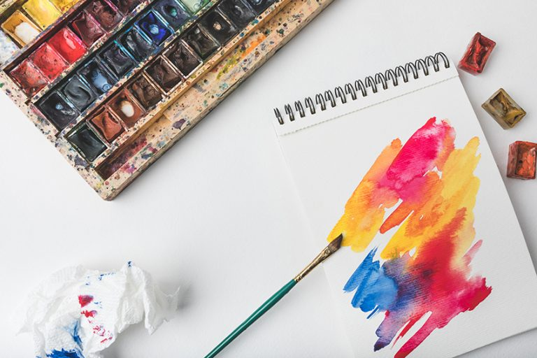 What Is a Watercolor Block? Complete Guide for Using Watercolor Pads