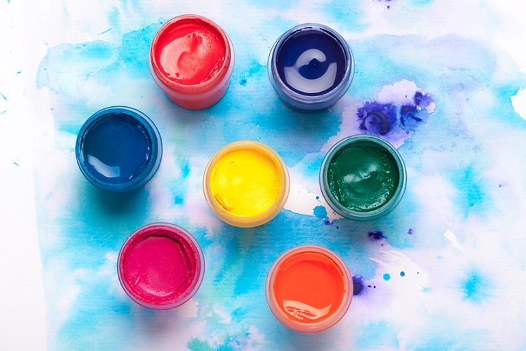 What Is Tempera Paint? – How to Use Tempera Paint and How is it Made