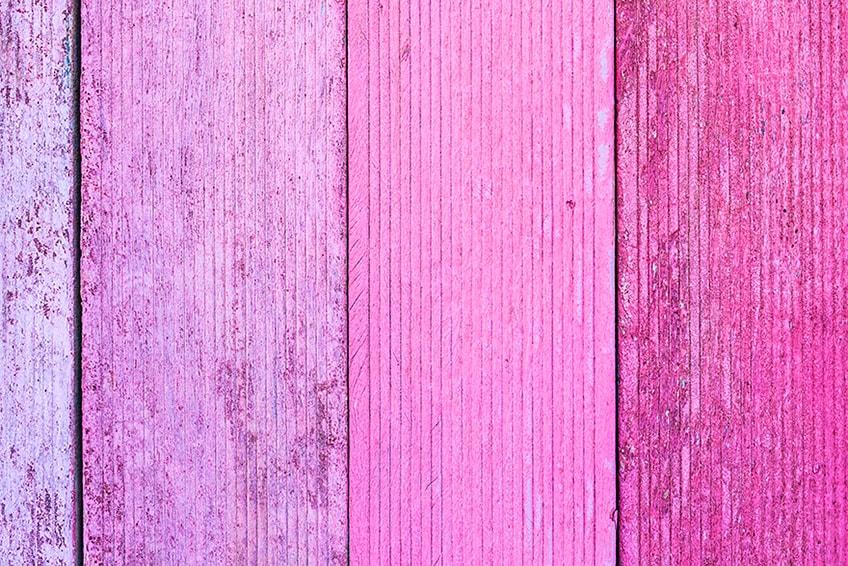 rosa mischen